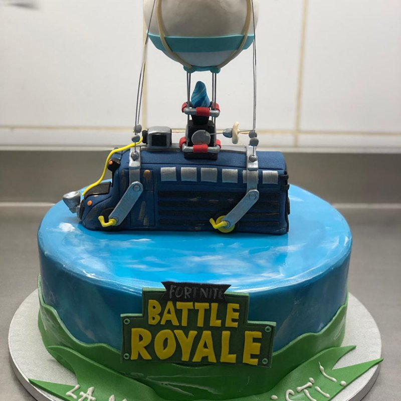 Tort Battle Royale